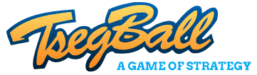 T S E G B A L L | A non-contact coed sport